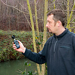 PCE-MAM 2 Anemometer Application