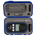Handheld Digital Refractometer PCE-DRB 1 Case