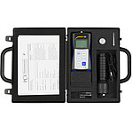 HVAC Meter PCE-VT 2700S Incl. ISO Calibration Certificate