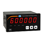 Industrial Tachometer Display PCE-N16O