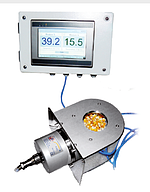 Inline Absolute Moisture Meter for Grain PCE-A-315
