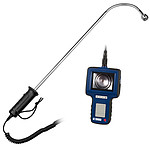 Inspection Camera with Telescoping Pole PCE-IVE 300