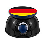 Magnetic Stirrer PCE-MSR 50-DE German flag