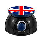 Magnetic Stirrer PCE-MSR 50-UK UK flag