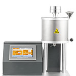 Melt Flox Index Tester