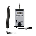 Multi-function Absolute Air Moisture Meter PCE-WM1
