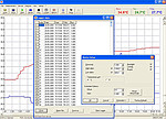 PCE-IR 1800 Software