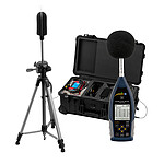 Outdoor Sound Level Meter Kit PCE-430-EKIT
