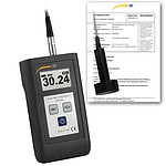 Paint Thickness Gauge PCE-CT 90 Incl. ISO Calibration Certificate