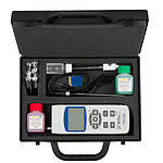 ph Meter Kit PCE-228-Kit Case