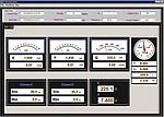 Three-Phase Power Analyzer PCE-GPA 62 software