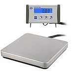 Scale with Software PCE-PB 150N