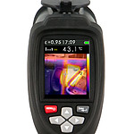 Infrared Imaging Camera PCE-TC 28