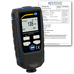 Surface Testing Thickness Gauge PCE-CT 65-ICA