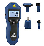 Tachometer PCE-DT 65-ICA Incl. ISO Calibration Certificate