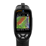 Thermal Imager Camera PCE-TC 25 display