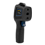 Thermal Imager Camera PCE-TC 25 rear