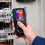 Thermal Imaging Camera PCE-HDM 15