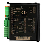 Two-Channel Universal Input Controller PCE-RE110P