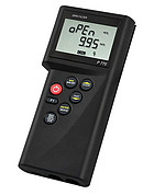 Wind Speed Meter P-770-M