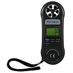 Wind Speed Meter PCE-AM 81
