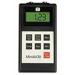 Wind Speed Meter MiniAir20