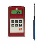Wind Speed Meter ThermoAir3D5