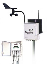 Wind Speed Meter WatchDog WD-2700
