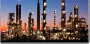 Balanza industrial