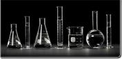 Accesorios para los equipos de laboratorio