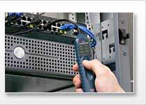 Comprobador de redes LAN