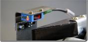 Sensorica en la técnica de laboratorio