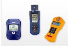 Radiometro para profesionales