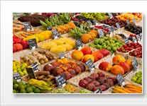 Registrador de datos para industria alimentaria