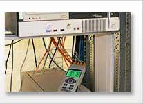 Termómetro con microprocesador de alta precisión de 1 canal