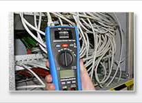Tester de redes LAN