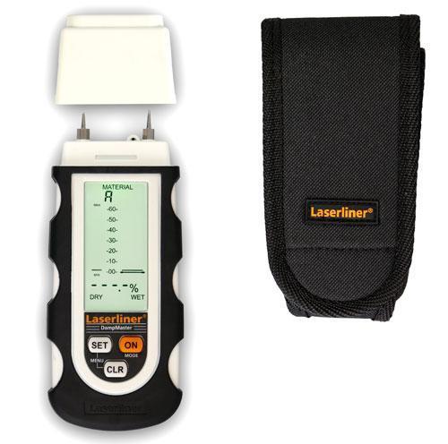 Medidor de humedad para materiales DampMaster