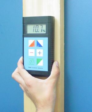 Medidor de humedad absoluta fmw b pce instruments - Aparato para la humedad ...