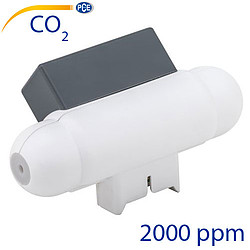 Sensor dióxido de carbono (CO2) AQ-CD