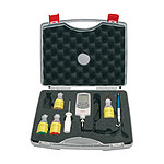 Medidor de pH PHT 810 Set - ST 1000