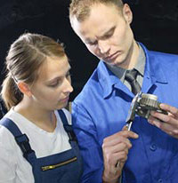 Instrument maintenance jobs at PCE