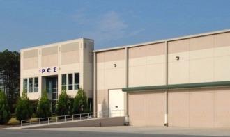 Edificio de la empresa PCE Instruments