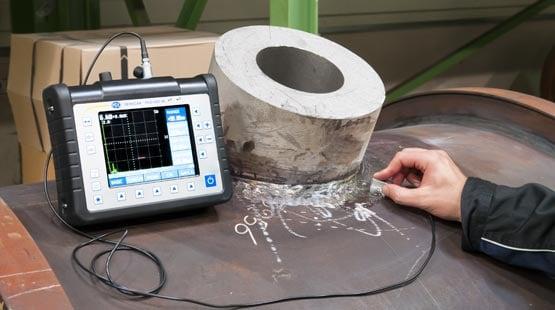 Tecnología de medición