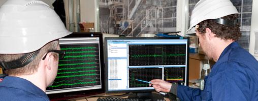 Instalación y mantenimiento / mantenimiento preventivo para PCE.