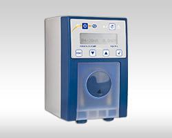 Tecnología de laboratorios para la industria - útil en investigación y desarrollo.