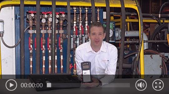 Vidéos des produits PCE