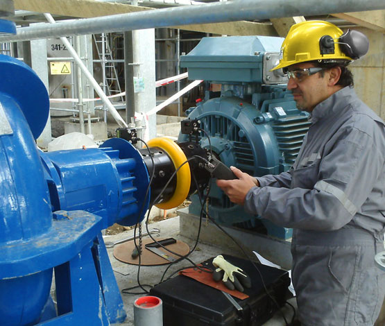 Measurement and Condition Monitoring Solutions and Products