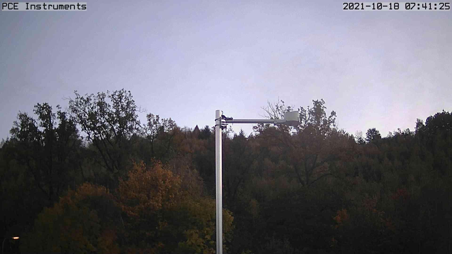 Wetter Webcam Meschede-Freienohl