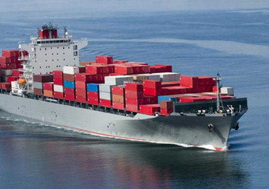 Industrielösungen auf dem Gebiet der Gasdedektion bei der Schifffahrt.