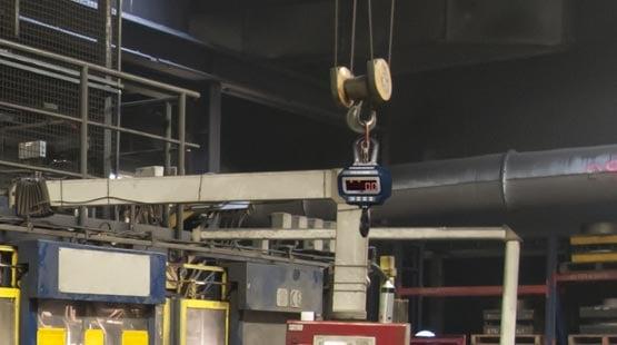 Wägetechnik: Für jeden Industriebetrieb die richtigen Produkte.
